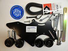 Quad Ad244 Alternator Bracket Gm/ Chevy 2000-2013