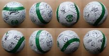 More details for 2006-07 hibernian cis cup winners squad signed football inc manager john collins