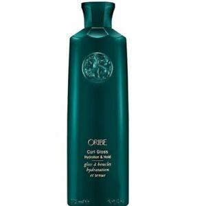 Oribe Curl Gloss Hydration & Hold 5.9 oz w/o box NFR