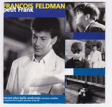 45 TOURS SP FRANCOIS FELDMAN PETIT FRANK BIG BANG 878 136 7 en 1990