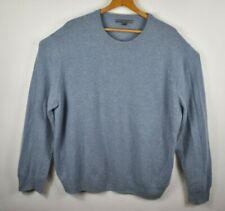 Old Navy 100% Cashmere Crew Neck Sweater Sz XXL