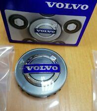 Genuine Volvo iron mark hub one cap alloy wheels S80 V70 S60 xc70 S40 V50 C30