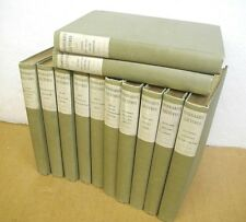 John L. Stoddard's Lectures in Twelve Volumes 1903 Hardcovers w/color & B&W