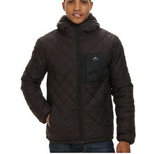 NWT Penfield Quilted Reynolds Hooded Jacket Coat Men's Size XL Extra Large