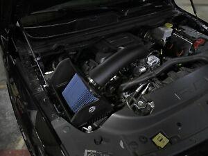 AFE 2019-2020 DODGE RAM 1500 5.7L V8 MAGNUM FORCE STAGE 2 COLD AIR INTAKE PRO 5R