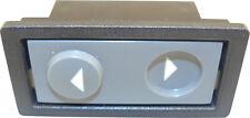 Door Power Window Switch fits 1990-1994 GMC C1500,C2500,C3500,K1500,K2500,K3500