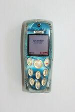 Nokia 3200-Bleu (Sans Simlock) Téléphone portable