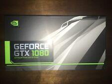 NVIDIA GeForce GTX 1080 Founder Edition