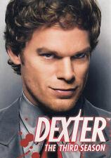 DEXTER - SEASON 3 (BOXSET) (DVD)