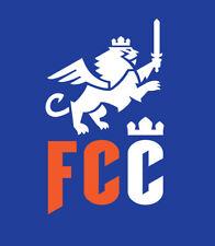 FC Cincinnati secondary logo shirt MLS Cincy Lion soccer football FCC Bone Adi