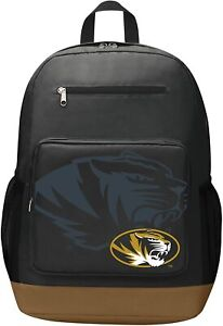 """Missouri Tigers """"Playmaker"""" Backpack, 18"""" x 5"""" x 13"""""""