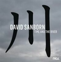 NEW Time and The River (Audio CD)