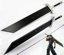 Final Fantasy VII FF Zack Fair Cloud Cosplay Kostüm Waffe weapon Sword Schwert