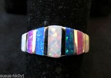Unbranded Multi-Colour Fashion Rings