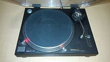 【SALE!】 Very rare Technics SL-1200 mk4 Black Turntable Excellent condition