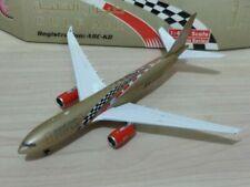 1/400 PHOENIX GULF AIR A330-200 A9C-KB GRAND PRIX 2015