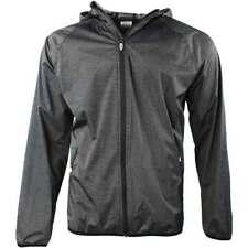 Men's ASICS Kettei Laminated Jacket Grey-Reflective