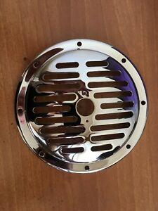 Bosch hupe horn chrome grills