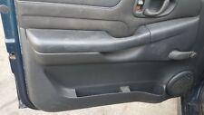 Front, Left Side Interior Door Panels & Parts for Chevrolet