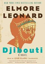 Djibouti 2010 by Leonard, Elmore 1441764143 Ex-library