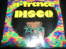 N-Trance Disco D.I.S.C.O (Australia) CD Single