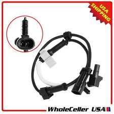 For Chevrolet Express 3500 4.8L 5.3L ABS Wheel Speed Sensor Front Left/Right
