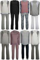 Ex Store Ladies Lounge Wear Pyjama Set