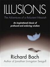 Illusions by Richard Bach NEW