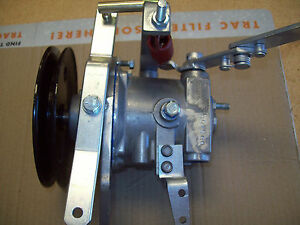 NEW FORD INDUSTRIAL ENGINE GOVERNOR BD540B / C5JZ12450H