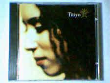TITIYO Omonimo Same S/t 1990 cd MANU DIBANGO