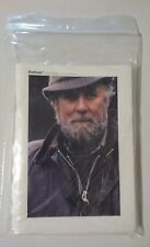 LOTTO BARBOUR 2 CARE AND AFTER SALE SERVICE BOOK 6 STICKERS 2 COUNTRY CLOTHING