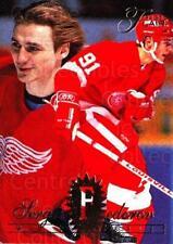 1994-95 Flair #216 Sergei Fedorov