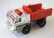Transformers Taiwan Fourstar Transistor Robots Mr Hardhat LONGHAUL rare