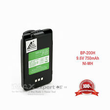 BP-200 BP-200L BATTERY for ICOM IC-A23 A5 T8 T81 + CLIP