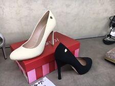 scarpe decoltè shoes scarpa donna sposa 35-36-37-38-39-40-41 eleganti cerimonia