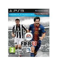 FIFA 13 2013 PLAYSTATION 3 PS3! electronic arts ea sports
