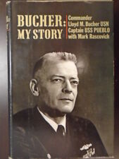 Bucher: My Story by Mark Rascovich, Lloyd M. Bucher