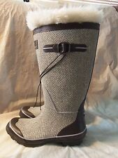 NEW - Women's Arctic Shield Winter Boots Comfort Rated -20 Degrees F - Size 6