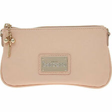 ROCCO BAROCCO Nude Clutch Bag - Brand New