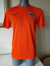 More details for linfield away northern ireland football top.  mens size small