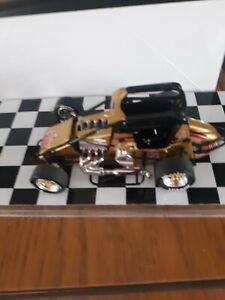 TONY STEWART MIDGET ACTION EXTREME USAC RACING  RACE CAR RARE BASS PRO SHOP CHEV