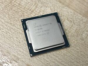 Intel Core i5-6600 CPU Processor 3.30GHz 6MB SR2L5 Quad-Core Socket LGA1151
