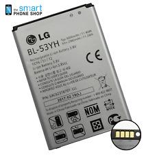 Original Lg Batterie pour Lg Optimus G3 D855 BL-53YH 3000 Mah Batterie