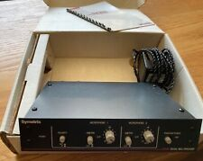 Symetrix SX200 Duel Mic Preamp in good condition