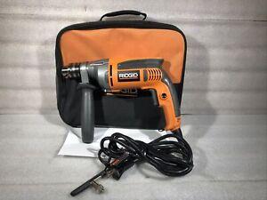 "RIDGID 8 Amp 1/2"" Drill Model# R7111"