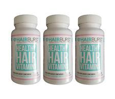 HairBurst Healthy Hair Vitamins 180 Capsules
