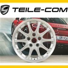 "NEU+ORIG. Porsche 911 993/996 18"" GT3/Sport Design Felge/wheel rim 10J x 18 ET65"