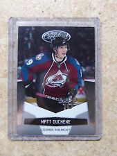10-11 Panini Certified Fall Expo #38  MATT DUCHENE /5