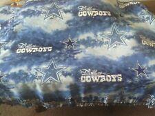 Fleece Blanket/Throw- Dallas Cowboys