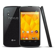 LG Nexus 4 E960 16 GB GSM Unlocked AT&T T-Mobile Black Smartphone Cell phone